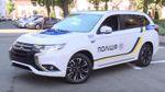 Нацполиция получит меньше новых автомобилей Mitsubishi, чем пообещал Аваков