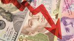 Курс валют 19 февраля: гривна в который раз падает