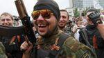 Боевики устроили между собой перестрелку в Горловке
