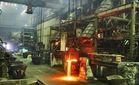 Два великих заводи зупинили роботу на Донбасі