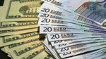 Курс валют на 3 березня: Євро продовжує стрімко падати в ціні