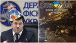 Найкумедніші меми тижня: Стомлений Шулявський міст, епічне привітання Насірова від НАБУ