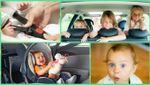 Как обезопасить детей во время путешествия на автомобиле: полезные советы