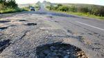 На Львовщине проверили состояние дорог, которые считают лучшими в области