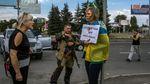 Сепаратистський скандал розгорівся у школі в Києві