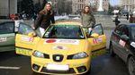 Масштабне жіноче ралі стартувало в Києві