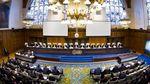 Россия в очередной раз грубо солгала в Гааге