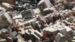 Частина фасаду школи обвалилась на Буковині