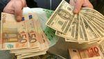 Готівковий курс валют 9 березня: долар та євро продовжують дешевшати