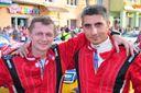 Ушел из жизни известный украинский автогонщик
