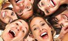 Стоматологи назвали найкращі продукти для міцних зубів