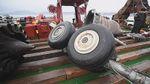 Російські ЗМІ оприлюднили причину падіння російського Ту-154 поблизу Сочі