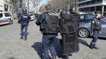 В офісі МВФ Франції стався вибух: ймовірно, через конверт з вибухівкою