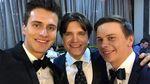 """Закулісся премії """"Viva!"""": як зірки готувались до церемонії"""