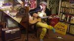 Вуличний музикант чуттєво переспівав пісню O.Torvald