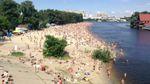 У київському Гідропарку до Євробачення встановлять два нових атракціони