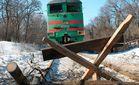 Блокада может расшириться: на Харьковщине планируют установить новые редуты