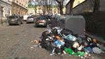Через сміттєву блокаду у Львові можуть закрити школи та дитсадки