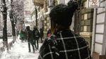 Івано-Франківськ засипало лапатим снігом: найкращі фото з мережі