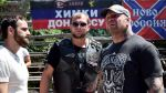 "Американский боец-террорист получил научное звание в ""ЛНР"""