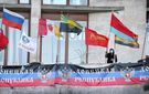 """ЗМІ заявили про відкриття сепаратистами """"ДНР"""" представництва у Греції"""