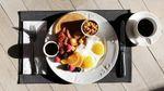 8 варіантів смачного і поживного сніданку