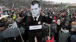У Кремлі прокоментували чому федеральні канали мовчали про масштабні мітинги