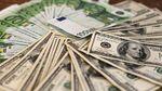 Готівковий курс валют 28 березня: долар падає, євро росте