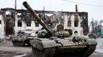 Підрозділ бойовиків, які атакували Авдіївку, відвели з передової, – Тимчук
