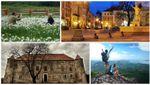 Туризм на підйомі – як іноземні туристи знову полюбили Україну