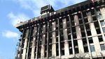Поліцейські і вибухотехніки прийшли до Будинку профспілок на Майдані