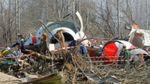 Смоленська катастрофа: Польща офіційно звинуватила Росію