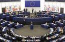 Безвіз для України: дебати в Європарламенті ледь не зірвала пожежна тривога