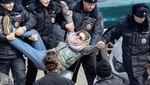 Чому українці повинні підтримувати протестувальників у Росії: думка політолога