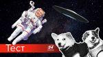 Правда чи вигадка? Пізнавальний тест про космос