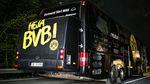 """Оприлюднено нові подробиці вибуху біля автобуса """"Борусії"""" в Дортмунді"""