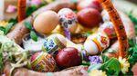 Буковинці відправили тонни смаколиків на передову до Великодня