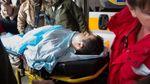 Немецкие врачи сделали заявление о здоровье Насирова