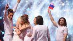 Россия окончательно отказалась от участия в Евровидении