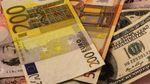 Наличный курс валют 18 апреля: доллар и евро почти без изменений