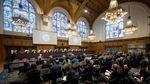 """Международный суд ООН вынес промежуточное решение по иску """"Украина против России"""""""