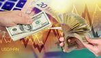 Курс валют на 20 апреля: доллар падает, а евро растет