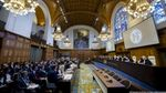 Россия отреагировала на решение суда ООН по иску Украины