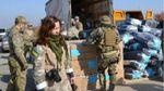 Україна отримає гуманітарну допомогу від Литви