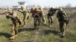 СБУ проведе масштабні військові навчання на кордоні з Кримом