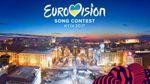 Как будет выглядеть официальная фан-зона Евровидения-2017 на Крещатике: макет