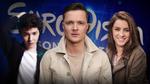 Євробачення-2017: ТОП-7 учасників, які вас здивують