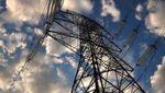 Тука прокомментировал отключение оккупированной Луганщины от украинской электроэнергии