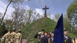 В Києві провели панахиду за загиблими ліквідаторами аварії на ЧАЕС