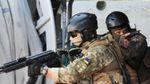 Україна починає військові навчання на кордоні з Кримом